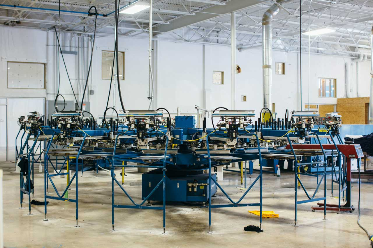 Real Thread Shop Tour, Orlando FL